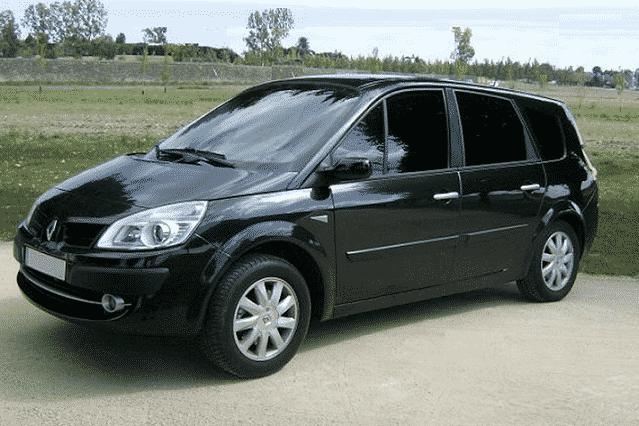 Scenic Merar Taxi Pontault-Combault