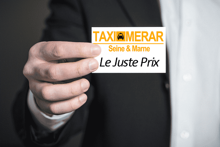 Merar Taxi Pontault-Combault